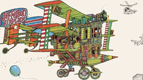 10 Songs About Airplanes