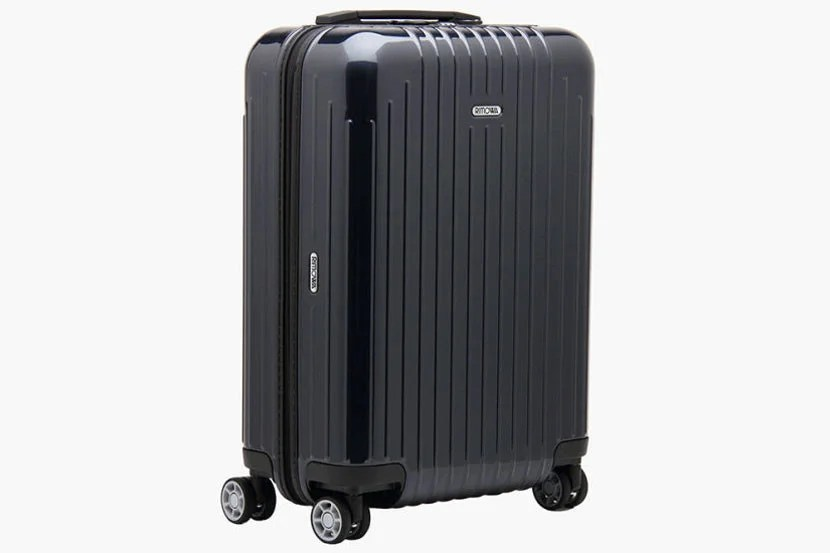Image courtesy of Rimowa.
