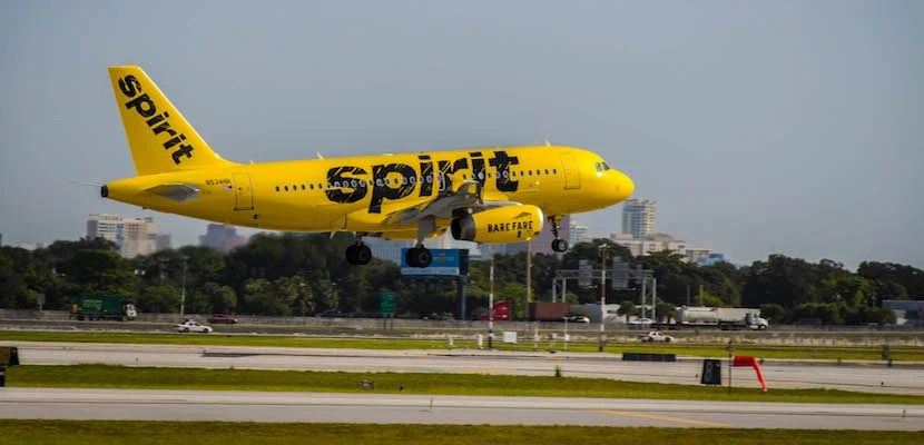 Spirit Airlines Shrinks Allowed Carry-On Dimensions - The Points Guy a740b9cf886d6