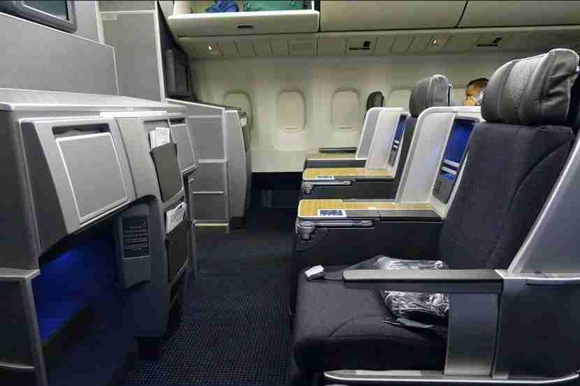 The 767-300 isn