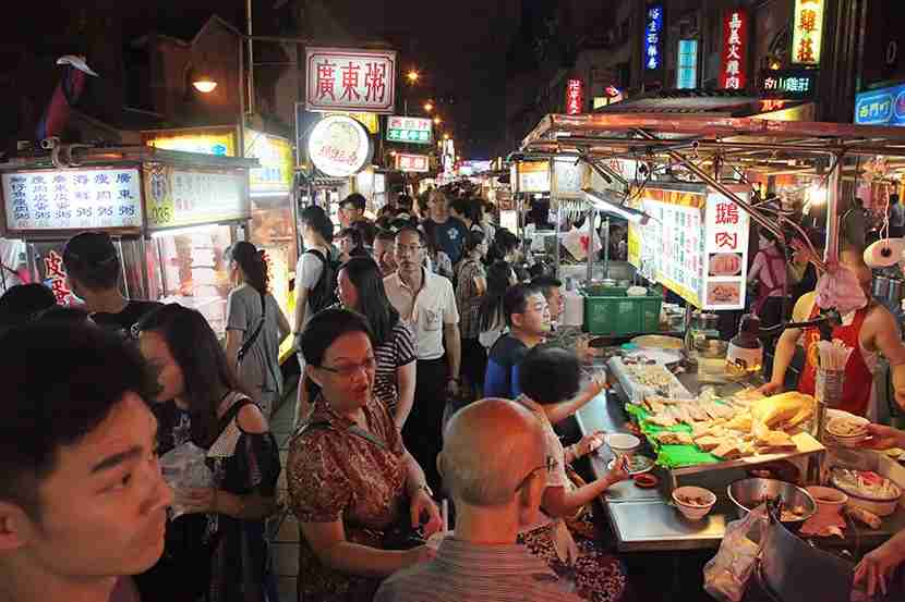 """The sheer electricity of Shilin. Image courtesy of<a href=""""http://www.shutterstock.com/gallery-168430p1.html?cr=00&amp;pl=edit-00"""" target=""""_blank"""">Shutterstock</a>."""