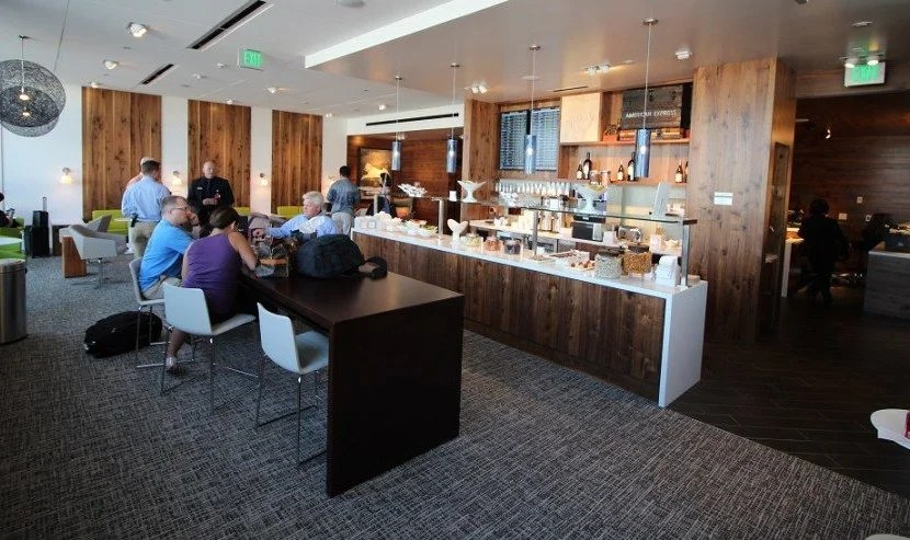 Great benefits, including a growing list of Centurion Lounge locations, keep the Amex Platinum on my list of top cards