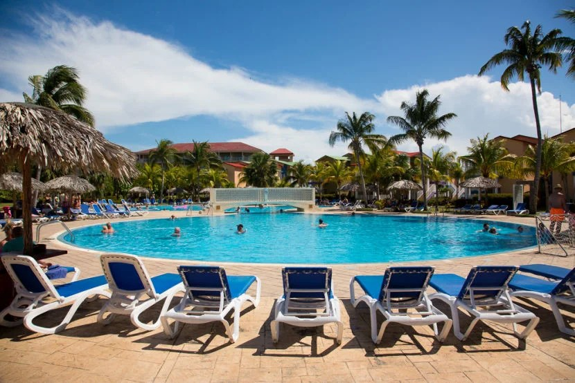 Varadero is perfect for the traveler who wants to simply lounge by the pool or beach.