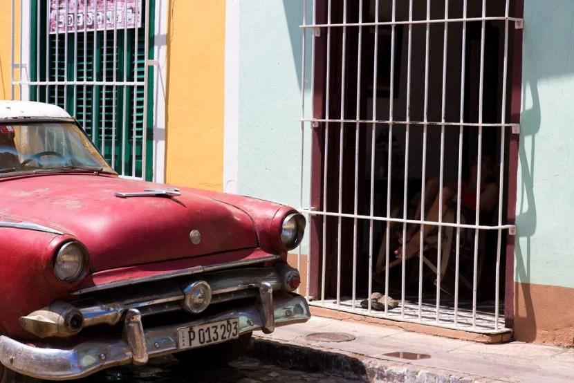 Santiago de Cuba is Cuba's second-largest city after Havana.