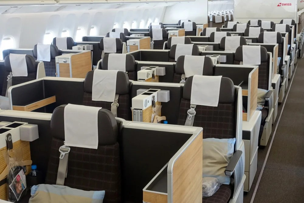 American airlines flight seat assignments