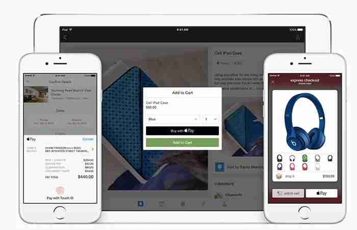 If you use Apple Pay (or Android Pay) with your Wells Fargo Cash Wise Card, you