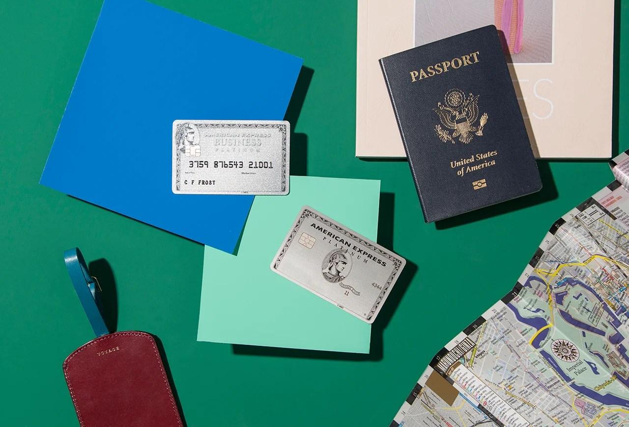 Redeeming American Express Membership Rewards for maximum value