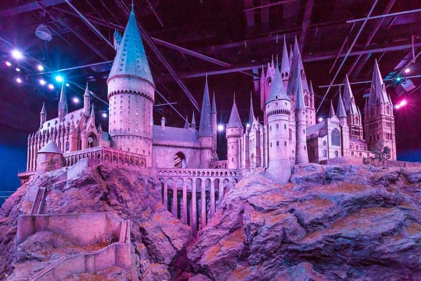 5 Things Every Harry Potter Fan Should Do In London