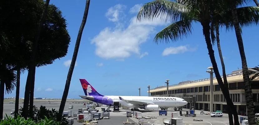 Review Hawaiian Airlines A330 Economy Honolulu To Sydney