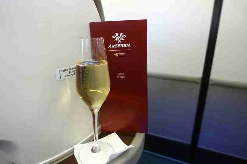 Air-Serbia-Pre-Departure-Drink