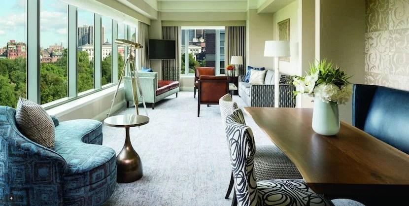 Photo courtesy of Ritz-Carlton.