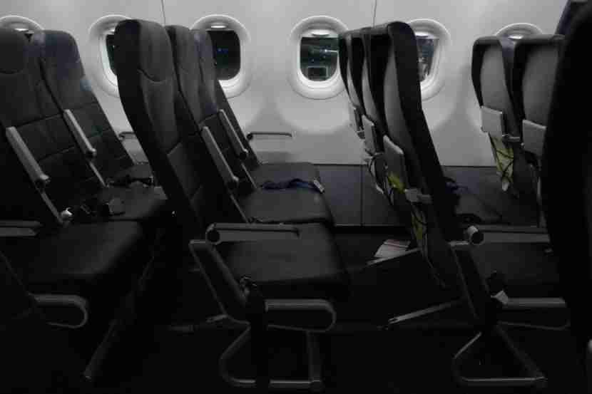 Spirit seats