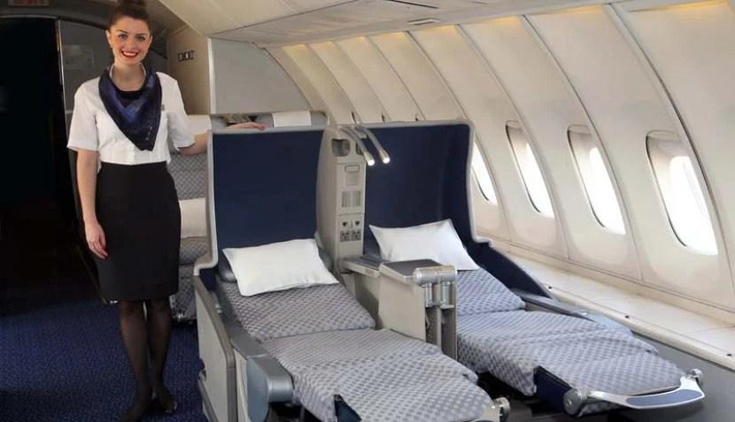 Image courtesy of El Al