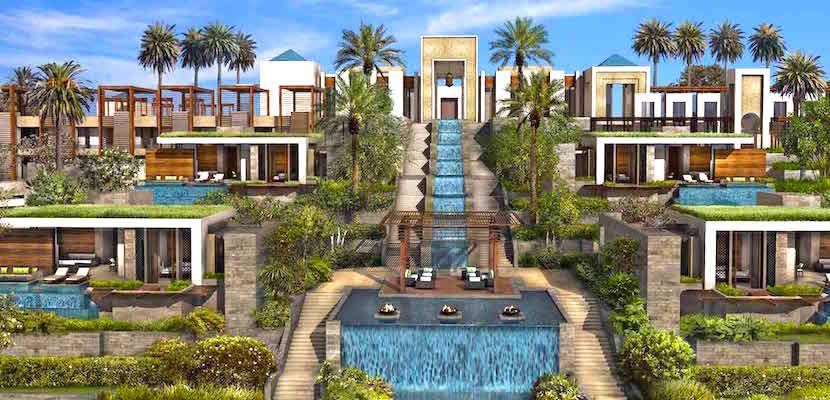 12 Future Ritz Carlton Properties You Need To Stay At