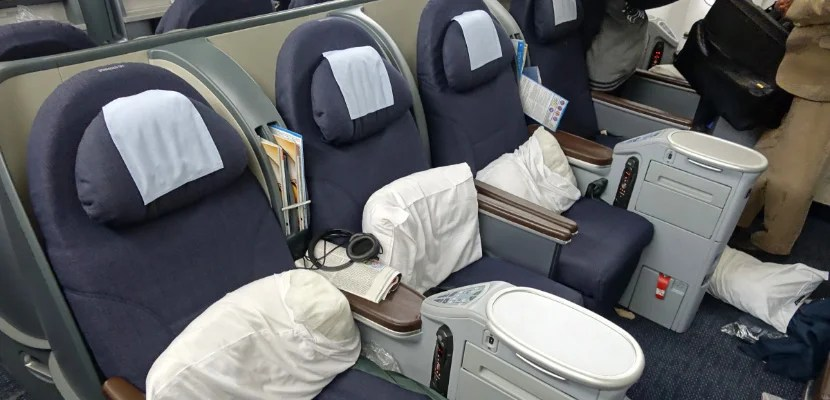 Top Sign-Up Offers for August, Big Changes To United MileagePlus, How to Avoid Bad Business Class Seats and More