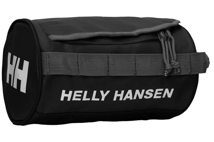To add extra water resistance around your contents. Image courtesy of Helly Hansen.