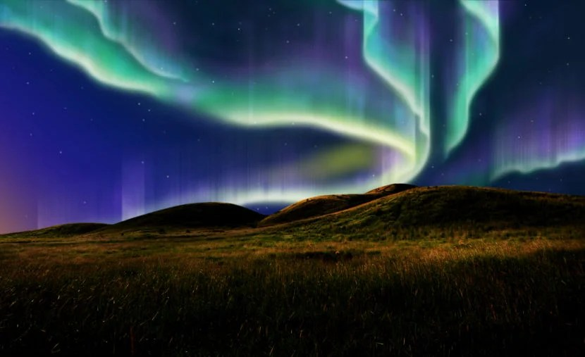 You'll Be Able to See the Northern Lights Over the US This Week — Here's Where to Find Them