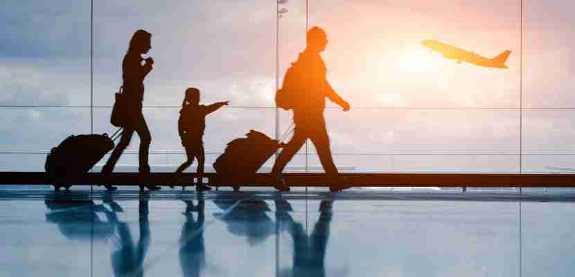 Make family travel cheaper with a Southwest Companion Pass