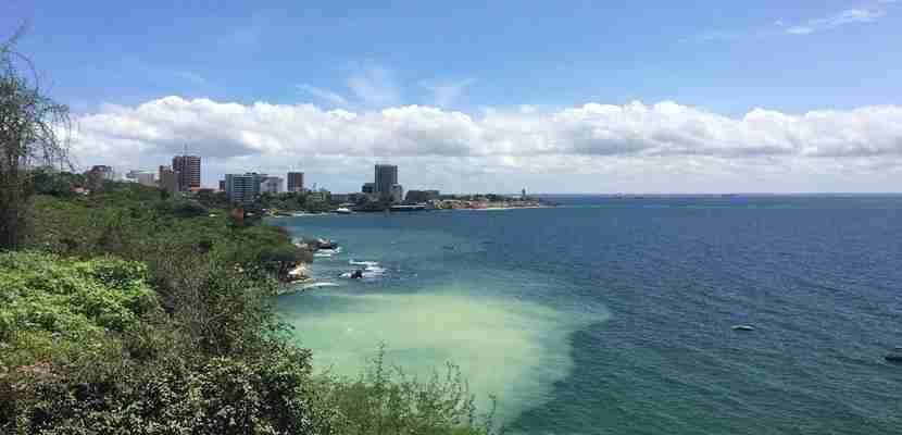 Dakar, the capital of Senegal, is a coastal city in West Africa.