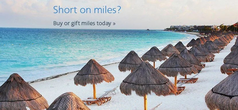 Buy AA miles for as low as 2.02 cents per mile with American Airlines' latest promotion.