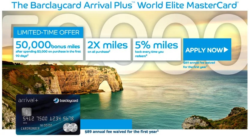 barclaycard points redeem with Get 50k Bonus Points With The Barclaycard Arrival Plus on Landing furthermore Best Points Miles Fly New York London further Capital One Venture Rewards Credit Card further Luxury Card Mastercard Gold Card Credit Card further Get 50k Bonus Points With The Barclaycard Arrival Plus.