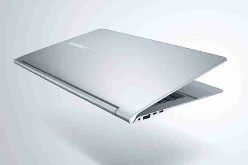 The Samsung Notebook 9 doesn