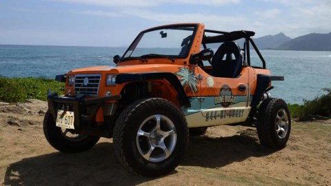 8 Activities in Hawaii for Adrenaline Junkies