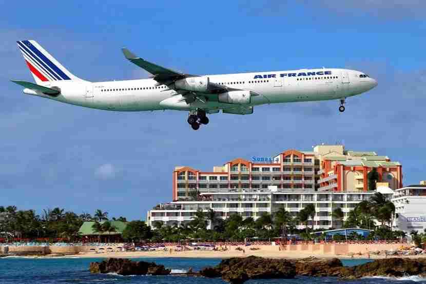 Image courtesy of the Sonesta Maho Beach Resort & Casino — St. Maarten