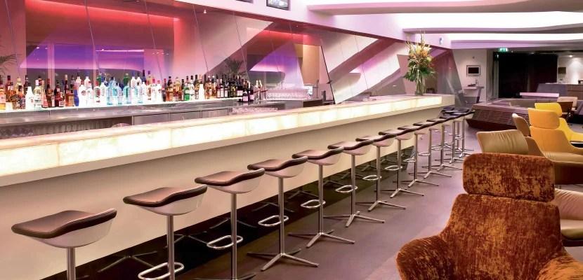 Delta Pulls Lhr Virgin Atlantic Clubhouse Access For Elites