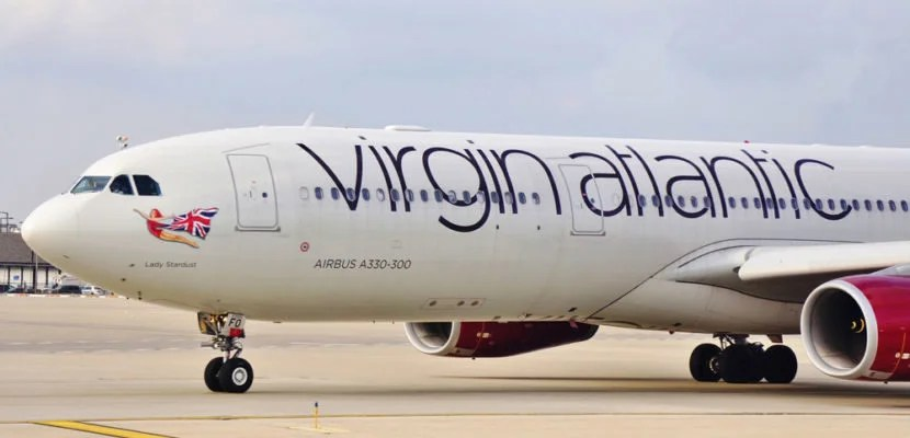 virgin atlantic - featured