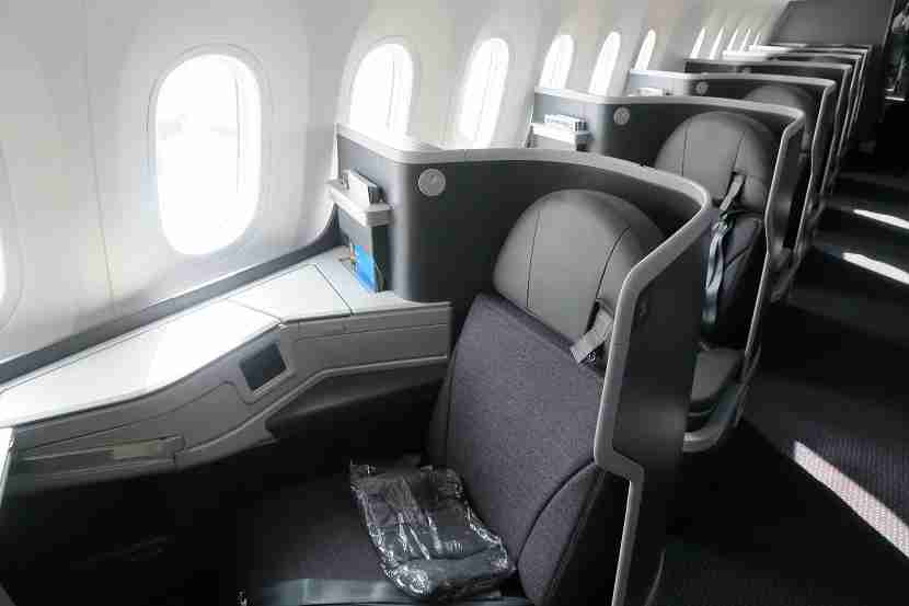 Will we ever see these seats on an American Airlines A350?