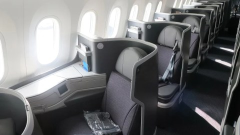 Aa S Routes Losing Premium Economy Or First Class This Fall
