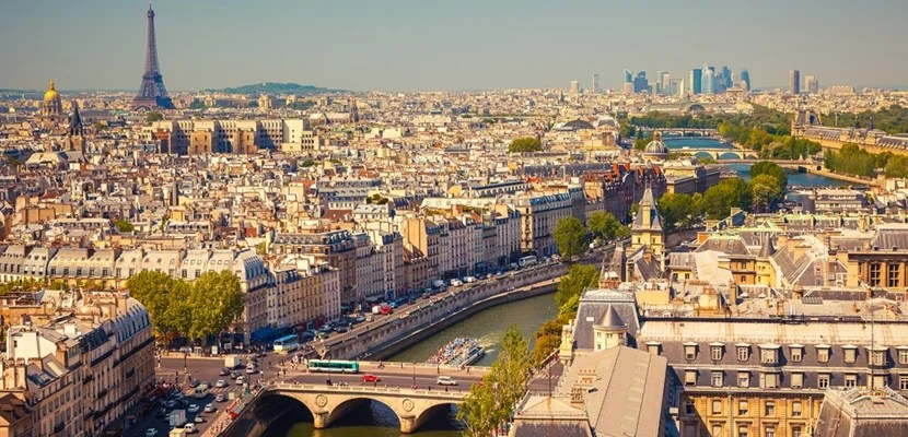 10 Things No One Tells You About… Paris