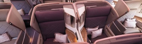 Book Paid And Award Tickets For SQ21, World\'s Longest Flight