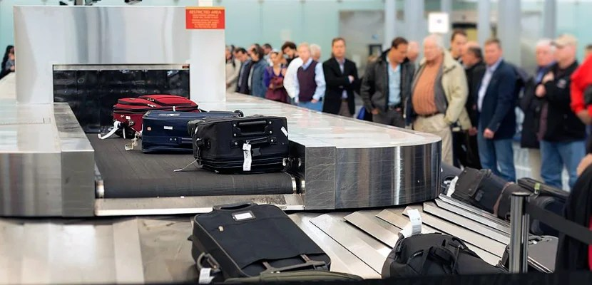What to do when your luggage is delayed or lost by an airline