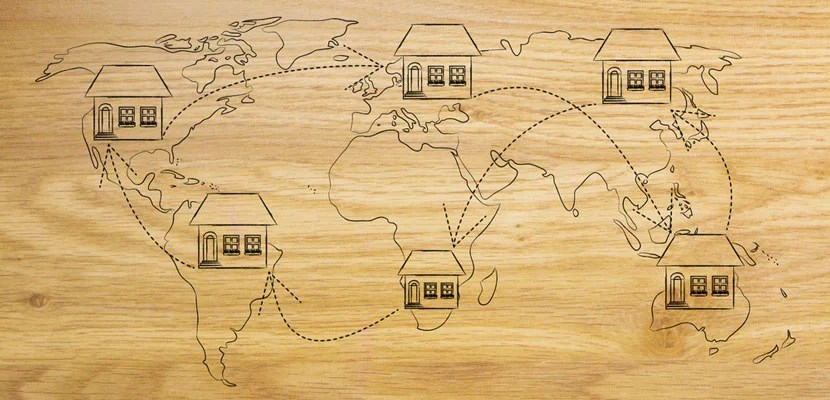 6 Places Americans Can Easily Move To
