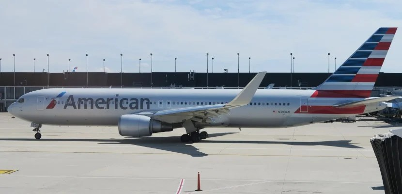 A Tour of American Airlines' Retrofit 767-300