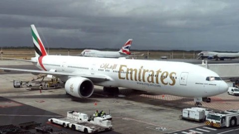 Review: Emirates (777-300ER) Business, Cape Town to Dubai