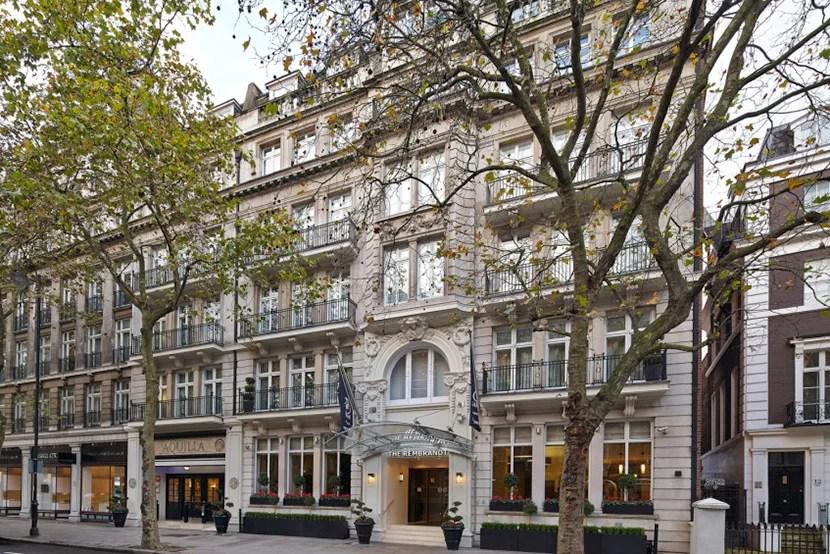London Hotel Black Friday Deals