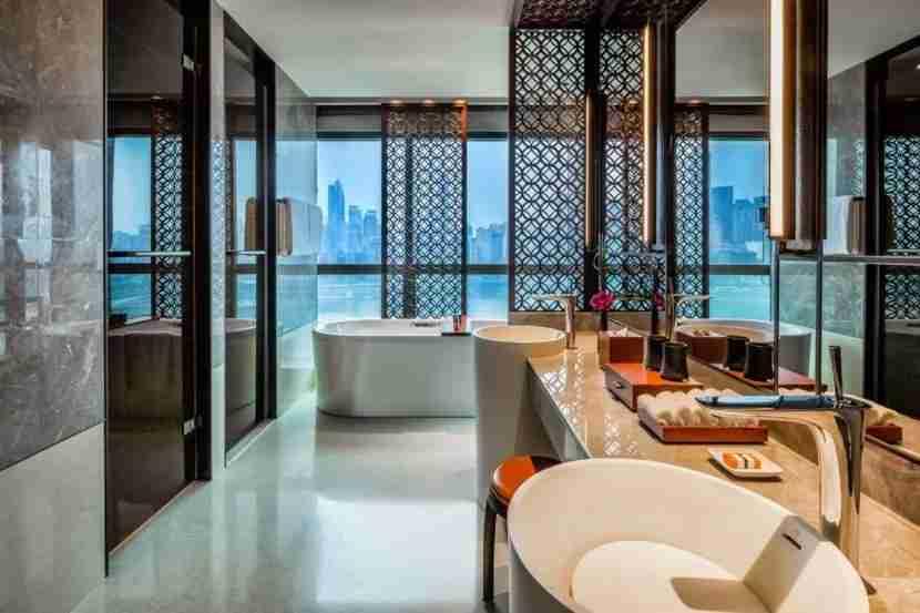 Image courtesy Regent Hotels & Resorts.