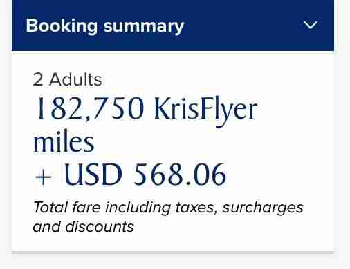 A great value for over 17 hours in First Class and 3 hours in Business Class