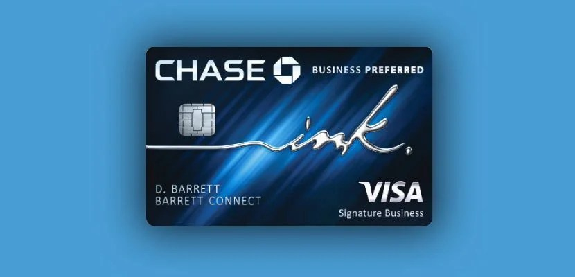 The Top  Business Credit Cards For