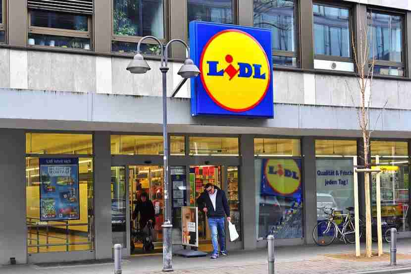 Stay tuned- European discount grocery chain Lidl is set to open its first US location in 2018. Let