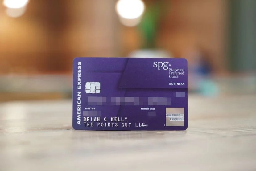 The Starwood co-branded Amex cards now earn you bonus points at Marriott properties.