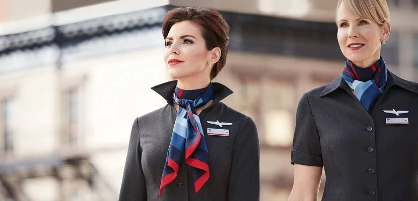 Aa Flight Attendant Union Requesting Recall Of New Uniforms