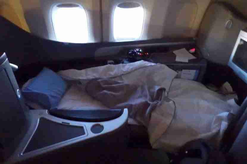 United Polaris First Review