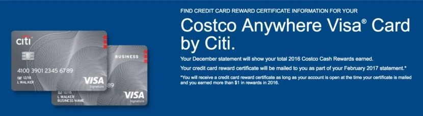 The 5 Best Visa Cards For Costco Purchases