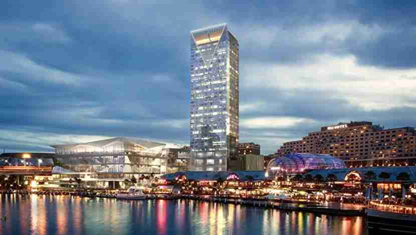 Sofitel is opening a flagship property in Sydney next fall. Image courtesy of Accor.