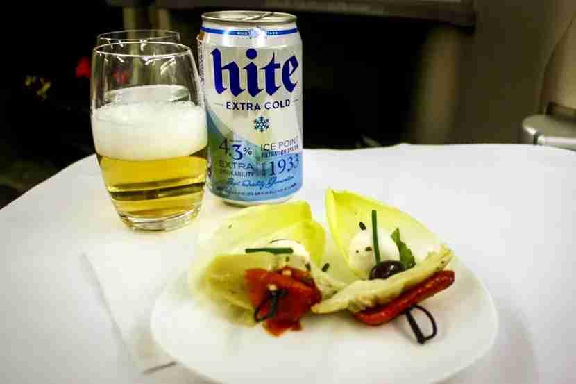 Hite Beer