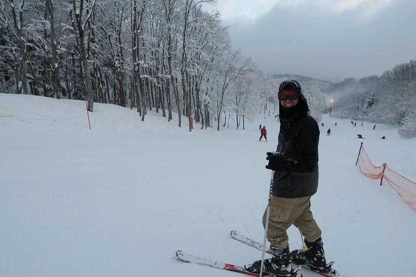 Our day trip to GALA Yuzawa ski resort was worth the cost of the pass alone.